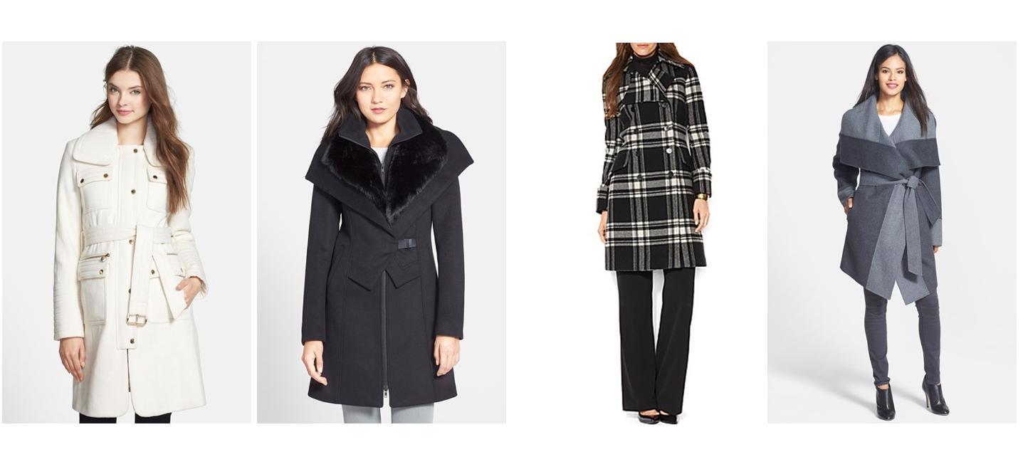 Stay Warm In Style: Best Fall & Winter Coat, Jacket & Outerwear ...