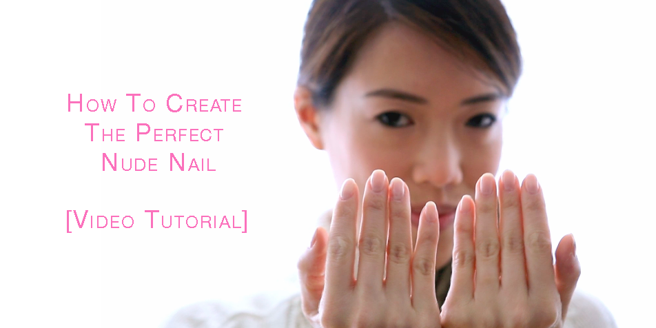Creating The Perfect Nude Nail