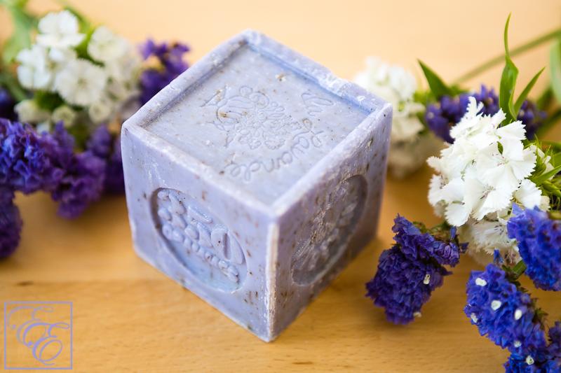 Atelier Prelude Marseille lavendar soap